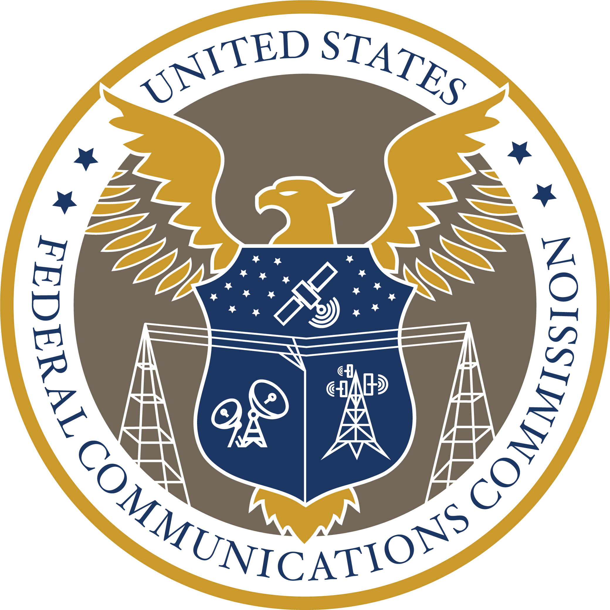 FCC Seal