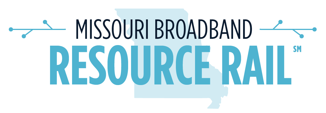 Missouri Broadband Resource Rail