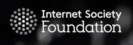 Internet Society Foundation – Research Grant Program