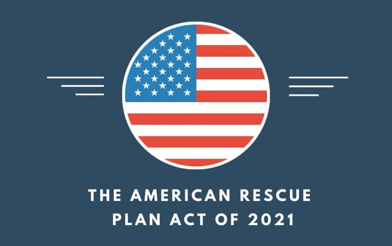 Using American Recovery Plan Act Funds for Broadband Infrastructure — Guidance for Local Governments